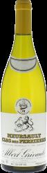 Meursault Clos Perrières 1er Cru 2017 Domaine Grivault Albert, Bourgogne blanc