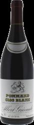Pommard Clos Blanc 2017 Domaine Grivault Albert, Bourgogne rouge