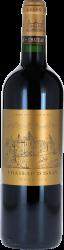 Issan 1997 3ème Grand cru classé Margaux, Bordeaux rouge