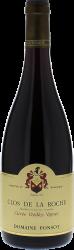 Clos de la Roche Vieilles Vignes  Grand Cru 2001 Domaine Ponsot, Bourgogne rouge