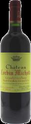 Corbin Michotte 2005  Saint-Emilion, Bordeaux rouge
