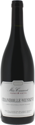 Chambolle Musigny 2017  Meo-Camuzet Frère et S., Bourgogne rouge