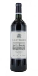 Clos du Clocher 1996  Pomerol, Bordeaux rouge