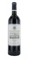 Clos du Clocher 2008  Pomerol, Bordeaux rouge