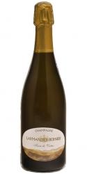 Larmandier-Bernier Terres de Vertus Non Dosé 1er Cru 2012  Larmandier Bernier, Champagne