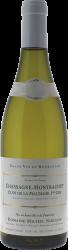 Chassagne Montrachet 1er Cru la Maltroie 2017 Domaine Niellon Michel, Bourgogne blanc