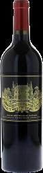 Palmer 2012 3ème Grand cru classé Margaux, Bordeaux rouge