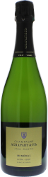 Agrapart  Mineral Extra Brut Blanc de Blancs 2009  Agrapart, Champagne