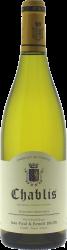Chablis 2018 Domaine Droin, Bourgogne blanc