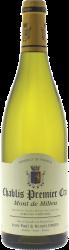 Chablis 1er Cru Mont de Milieu 2018 Domaine Droin, Bourgogne blanc