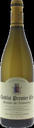 Chablis 1er Cru Montée de Tonnerre 2018 Domaine Droin, Bourgogne blanc