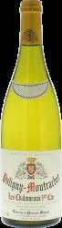Puligny Montrachet les Chalumeaux 1er Cru 2017 Domaine Matrot, Bourgogne blanc