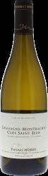 Chassagne Montrachet 1er Cru Clos Saint Jean 2017 Domaine Morey Thomas, Bourgogne blanc