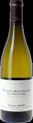 Puligny Montrachet 1er Cru la Truffière 2017 Domaine Morey Thomas, Bourgogne blanc