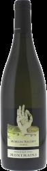 Chablis 1er Cru Montmains 2015 Domaine Moreau-Naudet, Bourgogne blanc