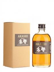 Whisky Japonais Akashi Meisei (50cl) 40°  Whisky