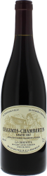 Charmes Chambertin 2016  la Gibryotte (famille Claude Dugat), Bourgogne rouge