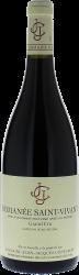 Romanée Saint Vivant Grand Cru 2016 Domaine Confuron Jean-Jacques, Bourgogne rouge