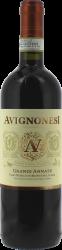 Avignonesi -  Grandi Annate Prugnolo Gentile - Vino Nobile Di Montepulciano 2012  , Vin italien