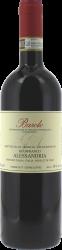Alessandria - Nebbiolo - Barolo 2015  , Vin italien