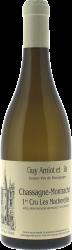 Chassagne Montrachet les Macherelles 2015 Domaine Amiot, Bourgogne blanc