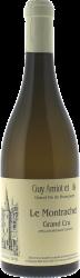 Montrachet Grand Cru 2015 Domaine Amiot, Bourgogne blanc
