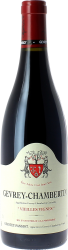 Gevrey Chambertin Vieilles Vignes 2017 Domaine Geantet Pansiot, Bourgogne rouge