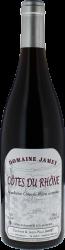 Côtes du Rhône Equivoque Jamet 2016  Côtes du Rhone, Sélection Vallée du Rhone rouge