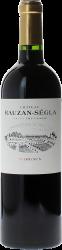 Rauzan-Segla 2012 2ème Grand cru classé Margaux, Bordeaux rouge