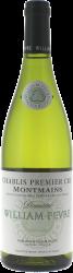 Chablis 1er Cru Montmains 2017 Domaine Fevre William, Bourgogne blanc
