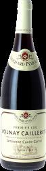 Volnay Caillerets 1er Cru- Ancienne Cuvée Carnot 2016  Bouchard Père et Fils, Bourgogne rouge
