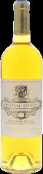 Coutet 2007  Sauternes, Bordeaux blanc