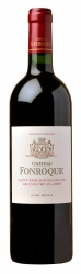 Fonroque 2017  Saint-Emilion, Bordeaux rouge