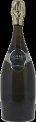 Gosset Grand Millésime Brut 2012  Gosset, Champagne