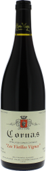 Cornas Vieilles Vignes Voge 2016  Cornas, Vallée du Rhône Rouge