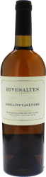 Domaine Casenobe Rivesaltes 1977 Vin doux naturel Rivesaltes, Vin doux naturel