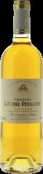 Lafaurie Peyraguey 1989  Sauternes, Bordeaux blanc