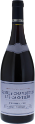 Gevrey Chambertin 1er Cru les Cazetiers 2017 Domaine Clair Bruno, Bourgogne rouge