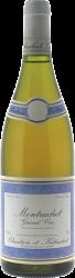 Montrachet Chartron Trébuchet 1996 Domaine Chartron Jean, Bourgogne blanc
