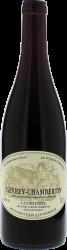 Gevrey Chambertin 2017  la Gibryotte (famille Claude Dugat), Bourgogne rouge