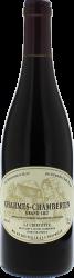 Charmes Chambertin 2017  la Gibryotte (famille Claude Dugat), Bourgogne rouge