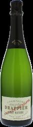 """Drappier Brut Nature """"zéro Dosage"""" Sans Souffre  Drappier, Champagne"""