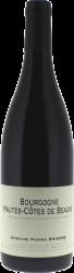 Hautes Cotes de Beaune 2017 Domaine Boisson Pierre, Bourgogne rouge
