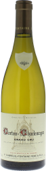 Corton Charlemagne Grand Cru 2018 Domaine Dubreuil Fontaine, Bourgogne blanc