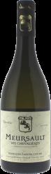 Meursault les Chevalières 2017 Domaine Coche Fabien, Bourgogne blanc