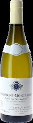 Chassagne Montrachet 1er Cru les Ruchottes 2017 Domaine Ramonet, Bourgogne blanc