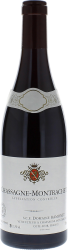 Chassagne Montrachet Rouge 2017 Domaine Ramonet, Bourgogne rouge