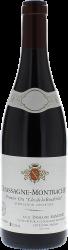 Chassagne Montrachet 1er Cru Clos de la Boudriottes Rouge 2017 Domaine Ramonet, Bourgogne rouge