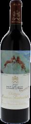 Mouton Rothschild 2012 1er Grand cru classé Pauillac, Bordeaux rouge