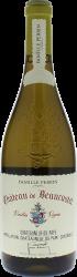 Beaucastel Roussanne Vieilles Vignes 2018  Châteauneuf-du-Pape, Vallée du Rhône Blanc